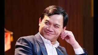 Năm Hợi trò chuyện với cá mập tuổi Hợi Nguyễn Xuân Phú  VTV24