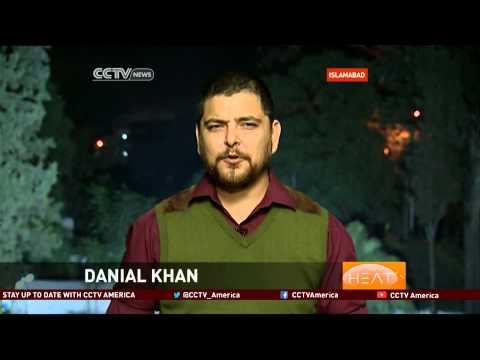 The Heat examines increasing conflicts between Pakistan, India