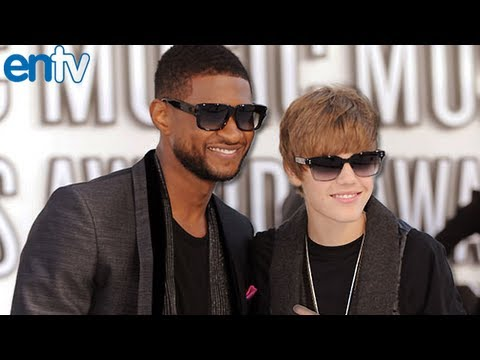 Justin Bieber and Usher Sued for $10 MILLION