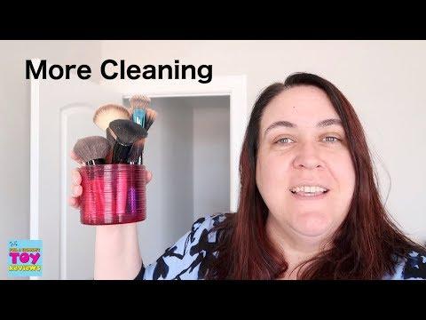 More Furniture Deliveries Cleaning & Organizing Vlog | PaulAndShannonsLife