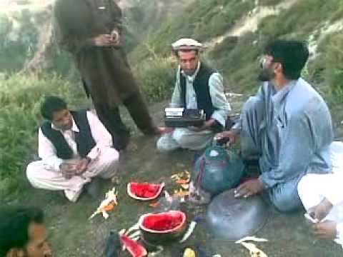 Pashto Maidani