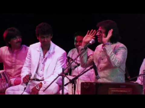 Talat Aziz And Sonu Nigam Duet video
