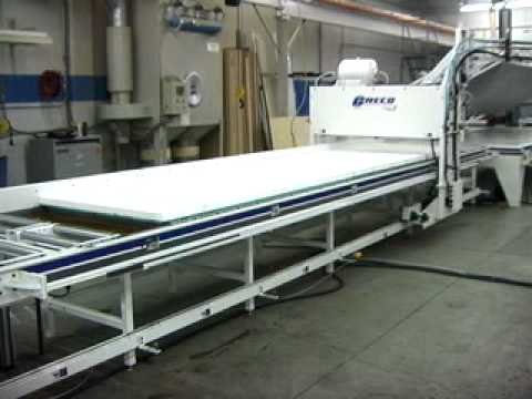 Midwest Structural Insulated Panels Sip Laminating