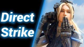 Direct Strike [Против Изначальных Зергов] ● StarCraft 2