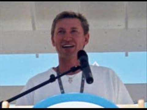 Goldfinger - Wayne Gretzky