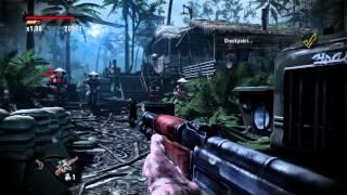 Rambo: The Video Game Первый Взгляд С Переводом Avermeida ExtremeCap U3 1080P 60 Мбит/C