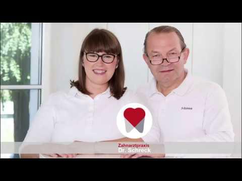 Zahnarztpraxis Dr. Bernhard Schreck | Unternehmensfilm