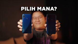 Redmi Note 7 vs Realme 3 - Rp 1,9Jutaan Pilih Mana?