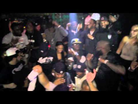 Birthday celebration for Tyreke Evans w. Rick Ross, Meek Mill, Juelz Santana 9-6-2011 Music Videos