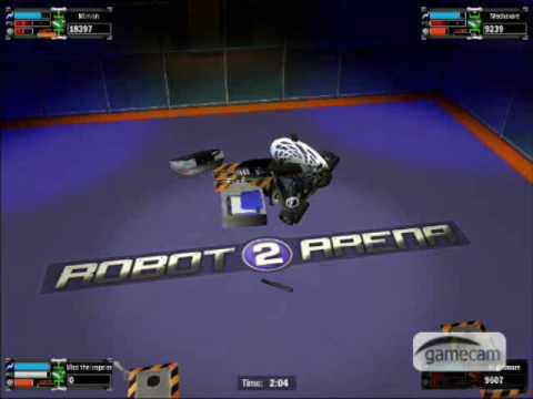 Robot Arena 2 Robot Designs Popular Robot Arena 2 Design