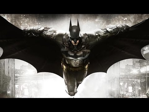 Batman: Arkham Knight Trailer & Discussion