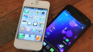 iPhone 4S or Galaxy Nexus_ Which is better?