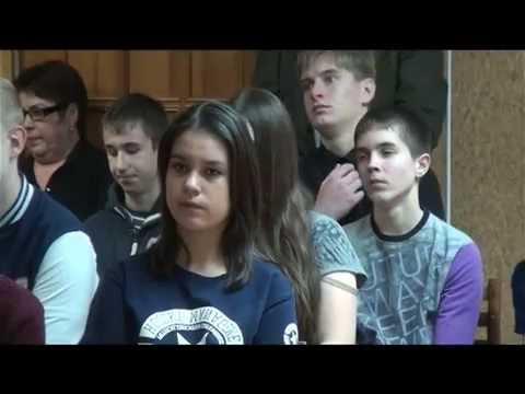 Десна-ТВ: День за днём от 14.10.2016