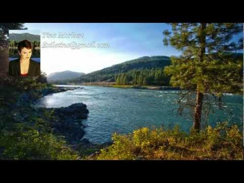 977 Acres of Clark Fork Riverfront in Plains, Montana