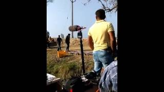 Aishwariya Rai Shooting Sarbjit Movie Leaked video