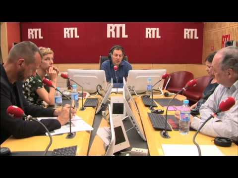 Jérôme Kerviel en prison, Anne Sinclair et DSK à Cannes, la loi