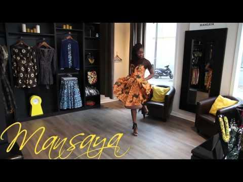 Boutique Mansaya 49 rue Léon Frot - 75011 Paris