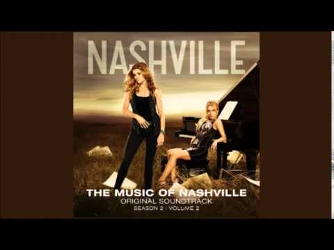 Nashville Cast - World On Time