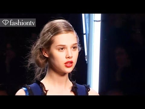 Models: New Faces On The Runway, 2012 | Fashiontv - Ftv video