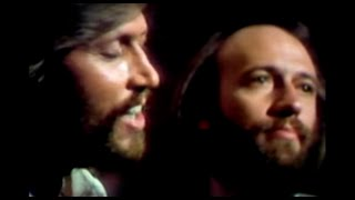 Watch Bee Gees Too Much Heaven video
