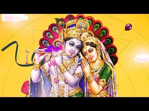 Kanhane Dharlay Haath - Aparna Biwalkar Krishna Kanhaiya Gavalan...
