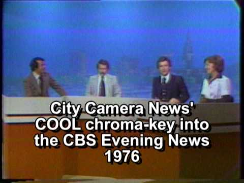 Miscellaneous Graphics from WJW, TV8 Cleveland - from the Summer of 1976!!!