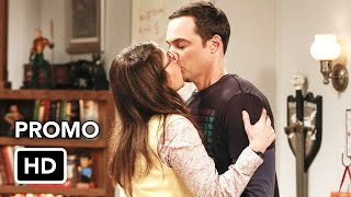 """The Big Bang Theory 10x23 Promo """"The Gyroscopic Collapse"""" (HD)"""