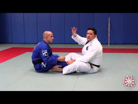 Saulo's Thoughts on the Double Guard Pull