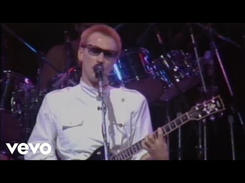 Men At Work - I Can See It In Your Eyes (live) video