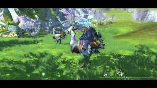 AION Vision trailer - The Future of Aion (sneak peek) HD 720p