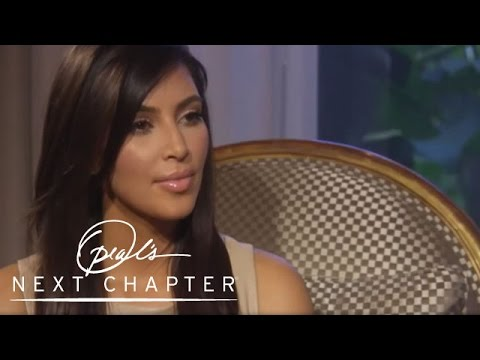 Kim Kardashian's Biggest Regret: The Sex Tape - Oprah's Next Chapter - Oprah Winfrey Network video