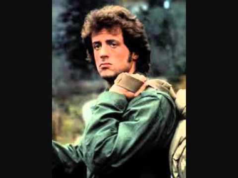 Rambo Soundtrack   Its a long Road Music Videos