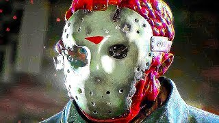 download lagu Friday The 13th Game All Jason Voorhees Kills Executions gratis