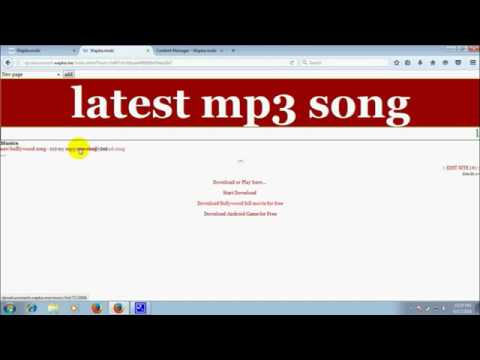 How to add folder in wapka website,song upload download linke set automatic ,add css class, part1