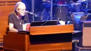 I Found a Love - Allman Brothers Band 2013.08.20 Chicago Theatre Night One