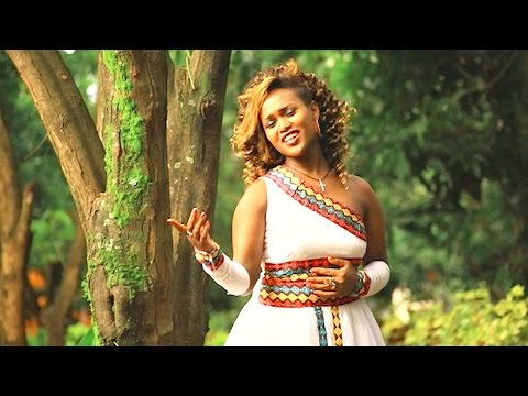 Banchiamlak Getnet - Zarenew - New Ethiopian Music 2016 (Official Video)