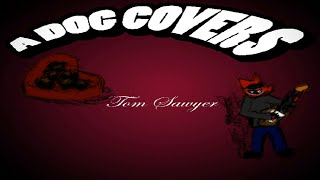 Tom Sawyer (Rush) - Cover