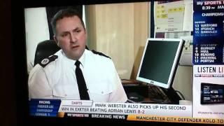 Fail policier