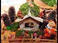 Оригинальные осенние поделки в детский сад и школу на тему осень своими руками mp3