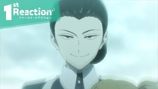 The Promised Neverland IS Worth Watching   First Reaction