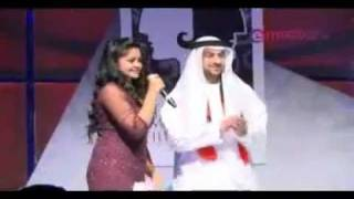 INTERNATIONAL MALAYALAM FILM AWARDS IN DUBAI BY SATHAR AL KARAN KONATHUKUNNU