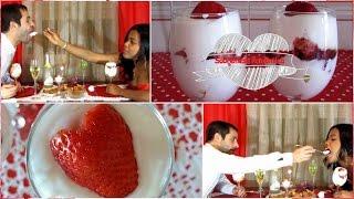 Sobremesa romântica, inspiração dia dos namorados #2| Ary Alves