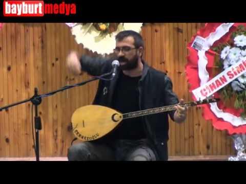 Bayburt Ülkü Ocakları Ülküde Birlik Konseri