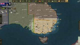 Call of War 100 Pesoas Nova Gales do Sul Parte#0 Entre no mapa