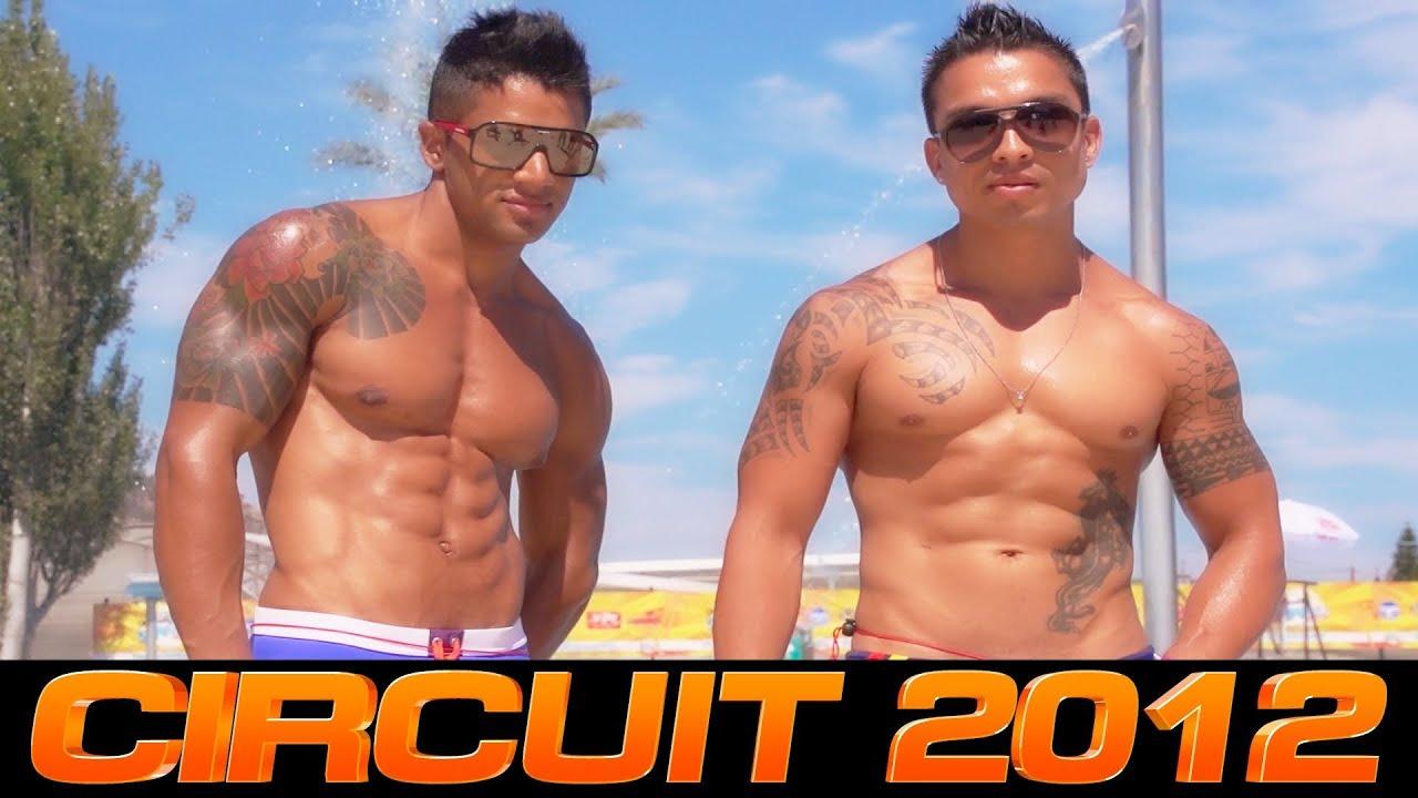 Circuit Festival 2012 Youtube