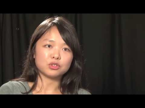 Chinese Student Shares Her UK Experience