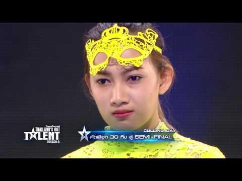 Thailand's Got Talent Season 6 EP7 2/6