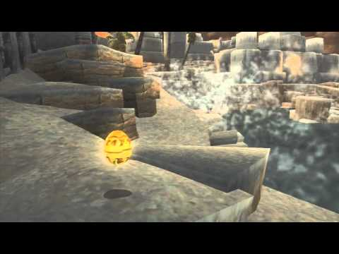 how to get orbs in holy volcano jak 3