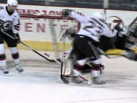 Hard Hitting, Action Packed Arizona Sundogs Hockey