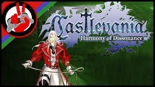 Castlevania: Harmony of Dissonance Playthrough #1